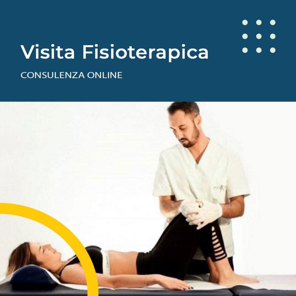 fisioterapista online