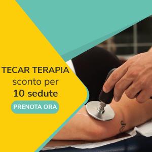 promozione tecarterapia
